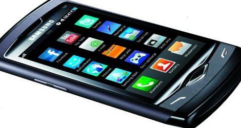 Samsung WAVE S8500 już w Polsce
