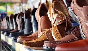 Wygodne i lekkie, takie powinny być odpowiednie buty na lato