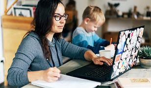 Dziś przez Internet można wygodnie załatwić już kilkaset spraw urzędowych.