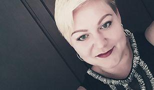 Anna Bąk nie ukrywa, że po wyjeździe z Polski nie miała łatwo