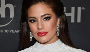 Ashley Graham i wybory Miss Universe