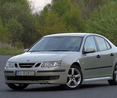 Saab 9-3 2,0 Turbo: szwedzka alternatywa