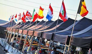 Michel Nandan dla WP: Rajd Polski to topowa runda WRC