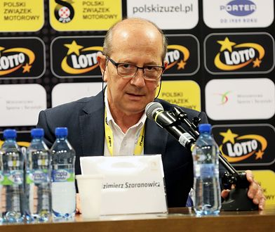 Włodzimierz Szaranowicz ma jeden z najbardziej rozpoznawalnych głosów w Polsce