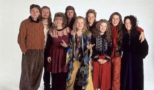 The Kelly Family podbili serca polskich fanów w latach 90tych