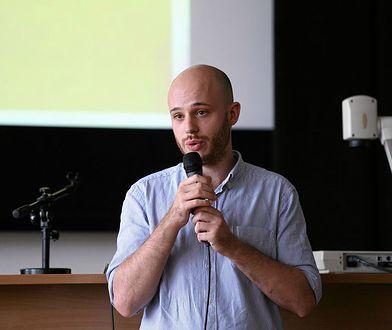 Jan Śpiewak wydał książkę o aferze reprywatyzacyjnej