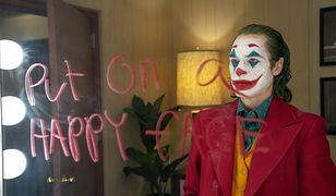 W rolę Jokera wcielił się Joaquin Phoenix