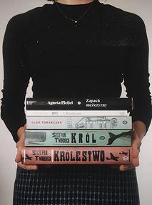 5 książek, które najlepiej przeczytać w październiku