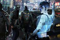 Po co nam nowy Cyberpunk? Bo oryginał jest już przestarzały - Okładka Cyberpunk RED - nowej edycji kultowego systemu RPG
