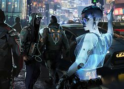 Po co nam nowy Cyberpunk? Bo oryginał jest już przestarzały