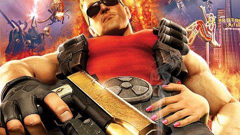 Spór o prawa do marki Duke Nukem rozstrzygnięty, czy to wyzwoli Księcia?