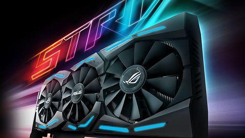 NVIDIA na czerwono: ASUS ROG przedstawia swoje modele GeForce GTX 1080 #Computex