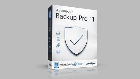 Opowiedz o utraconych danych i wygraj licencję na Ashampoo Backup Pro!