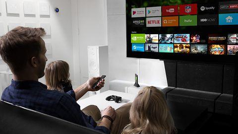 NVIDIA SHIELD TV nowej generacji już w sprzedaży w Polsce