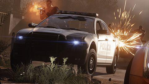 W przeciwieństwie do Battlefielda 4, Hardline od początku ma się nadawać do grania