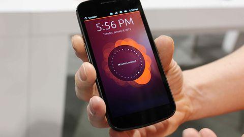 Szczęśliwcy z Europy już za tydzień kupią pierwszy smartfon z Ubuntu