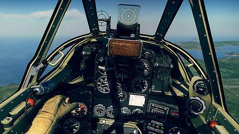 [IEM 2015] War Thunder i Oculus Rift DK2 — symulatory to świetna zabawa w VR