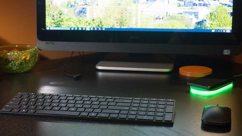 Nowa klawiatura i myszka Microsoftu nie pasują do brzydkiego Windows 10