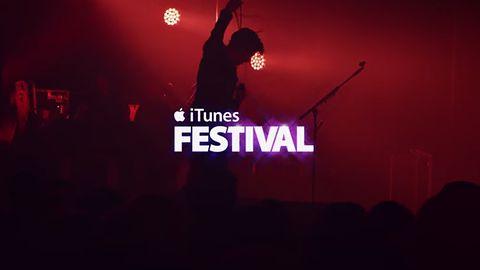 iTunes Festival — 60 koncertów na komputerze lub iPadzie już we wrześniu