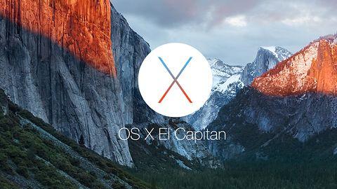 Sprawdzamy co nowego w OS X El Capitan. Pierwsze wrażenia