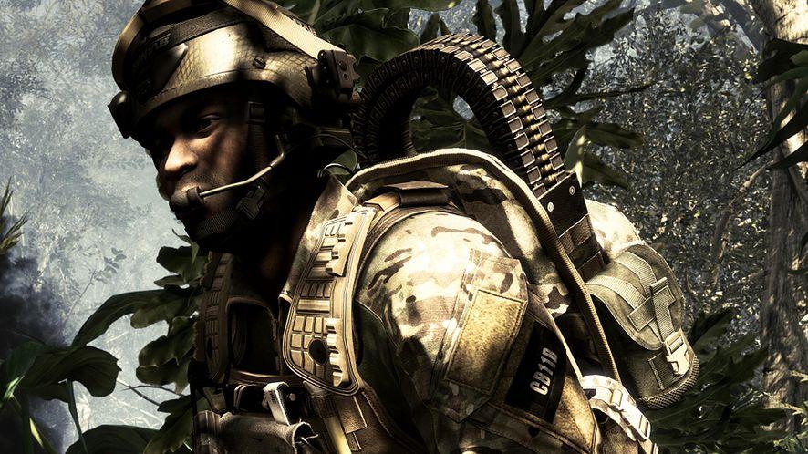 Nowy zwiastun Call of Duty: Ghosts — Launch Trailer