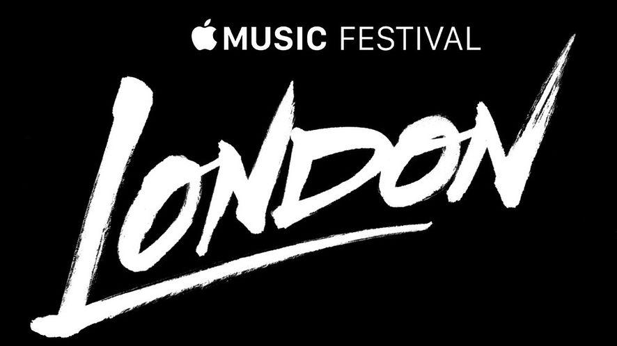 Apple z rozmachem. We wrześniu w Londynie dziesięciodniowy Apple Music Festival