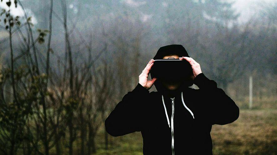 WebVR w goglach Samsung GearVR – przeglądarka w wirtualnej rzeczywistości