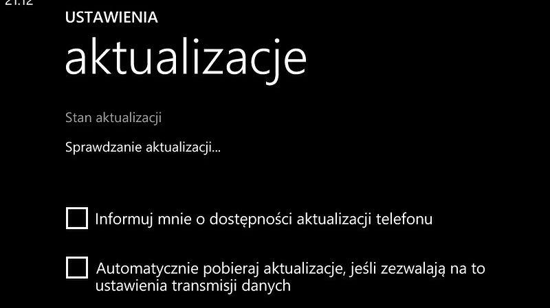 """Windows Phone 8.1: centrum powiadomień, asystent głosowy, """"czyszczenie"""" kafelków i inne nowości"""