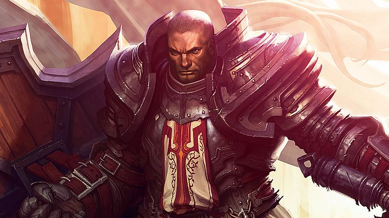 Premiera Diablo III: Reaper of Souls na PC 25 marca