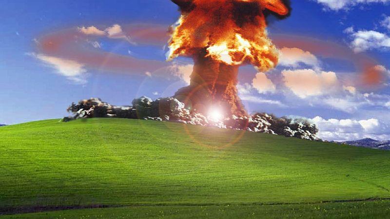 Windows XP jak nałóg. Porzucenie sporo kosztuje