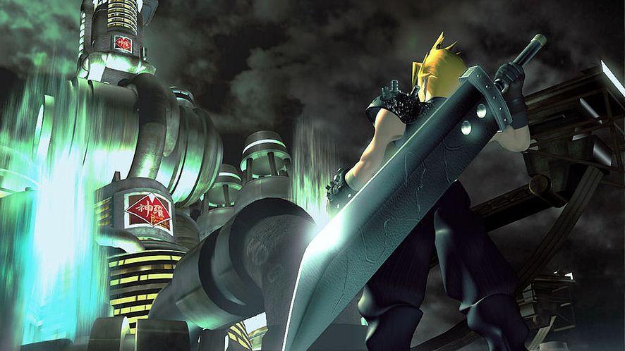 Wypatrujesz Final Fantasy VII Remake? Twórcy są tak pod presją fanów, jak i czasu