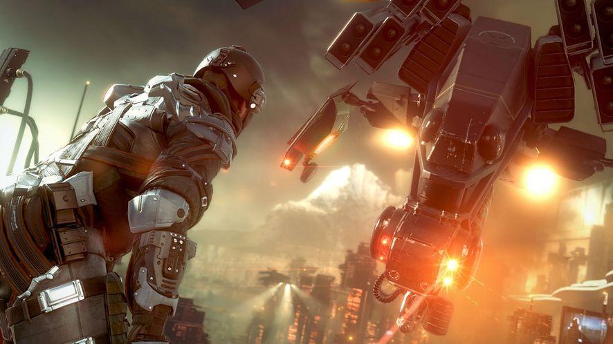 Nowy zwiastun Killzone: Shadow Fall ma zachęcić do kupna dodatków
