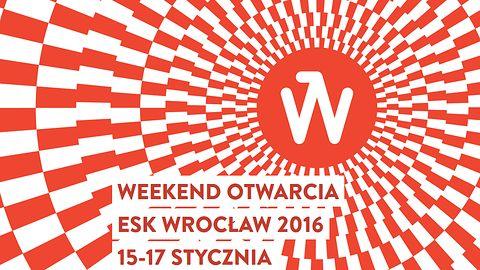 Rusza Europejska Stolica Kultury 2016 we Wrocławiu. Program sprawdzicie w aplikacjach mobilnych