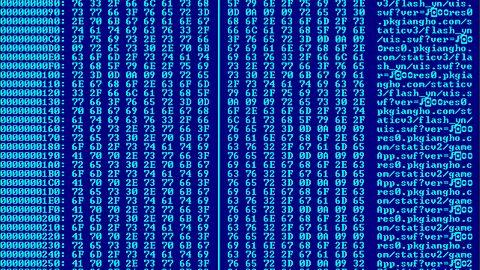 Bezprecedensowy atak DDoS na szwedzkie media i instytucje rządowe