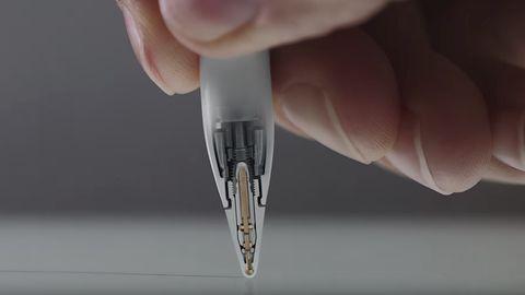 Apple prezentuje unikatową podstawkę do Apple Pencil Belkina