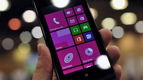 Acer: warto zaryzykować i zainwestować w Windows Phone