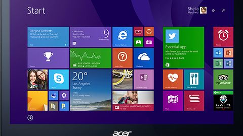 IFA: Acer prezentuje dwa konwertowalne notebooki z Windows 8.1 na pokładzie