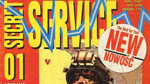 Secret Service is back! Chcieli 93 tys. zł, zebrali trzykrotnie więcej