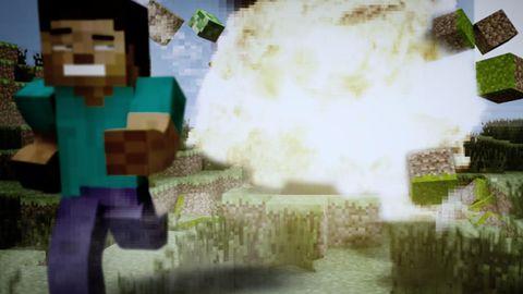 Zaktualizuj Minecrafta, zanim któryś z graczy zablokuje cały serwer