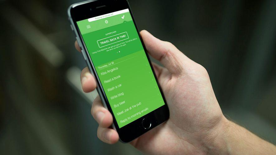 Proud – nietuzinkowy organizer stworzony przez Polaków dostępny na iOS-a i OS X-a