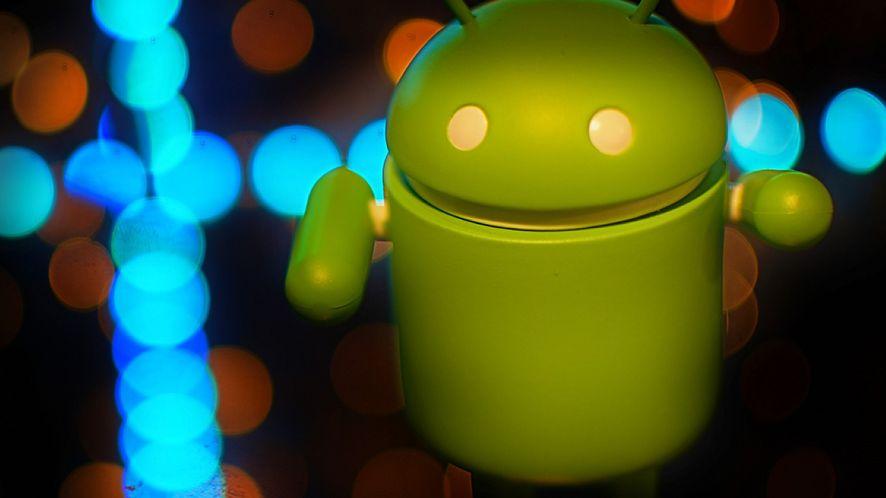Android O oszczędzi CPU: budżet czasowy dla aplikacji w tle