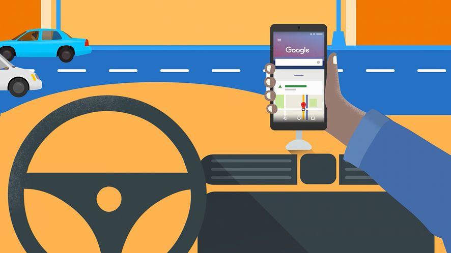 Android Auto w Polsce: lista działających komend głosowych