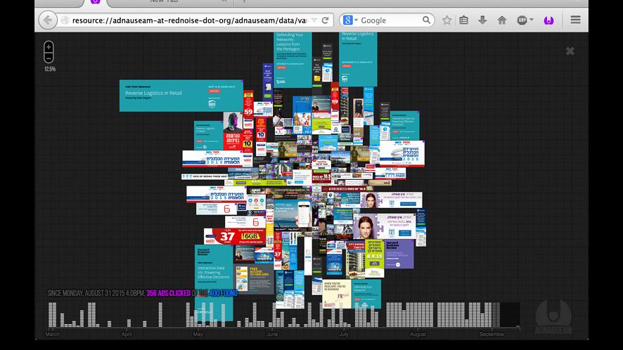 Google usunęło AdNauseam ze sklepu Chrome – dodatek, który dezorientował trackery reklamowe