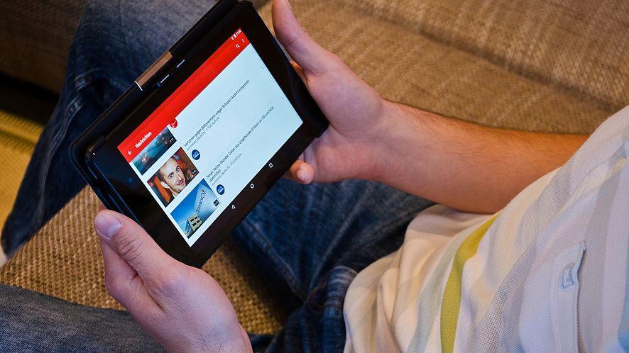 YouTube na Androida wkrótce z automatycznym odtwarzaniem