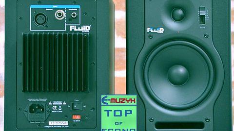 Aktywny monitor audio jest bez tej nazwy na rynku od bardzo wielu lat
