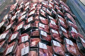 Mięso wycofane. GIS podjął decyzję