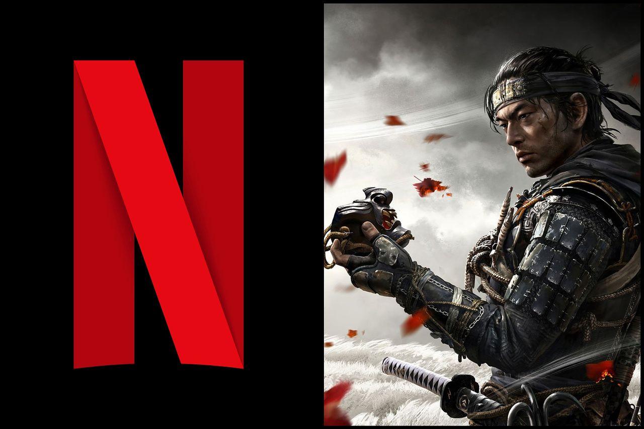 Netflix zaoferuje gry Sony w streamingu? Pojawiły się ciekawe przesłanki
