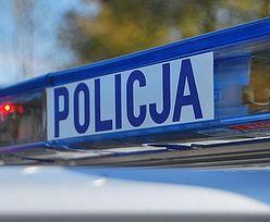 Zderzenie ciężarówek w Lublinie. Kilkunastu żołnierzy rannych