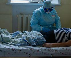 Studenci pomogą w walce z pandemią. Będą pracować w szpitalach covidowych