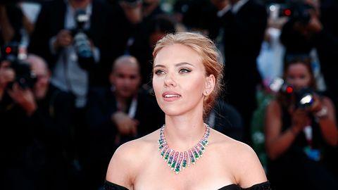Scarlett Johansson apeluje o globalne regulacje przepisów dot. fałszywego porno